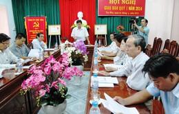 Đề nghị cách chức Phó Chánh án TAND tỉnh Phú Yên