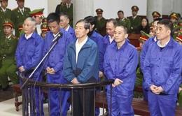 Hôm nay (22/4), xét xử phúc thẩm vụ án Dương Chí Dũng và đồng phạm