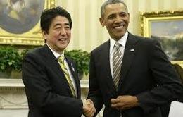 Mỹ, Nhật Bản nối lại đàm phán TPP