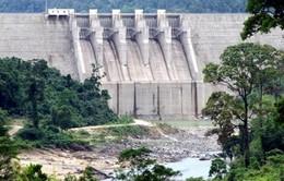 Sẽ xả nước thủy điện để chống hạn khu vực Đà Nẵng - Quảng Nam