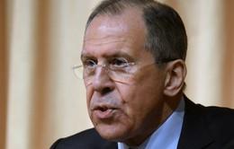 Nga bác bỏ các biện pháp trừng phạt của Mỹ và EU