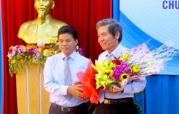 UBND huyện Hoàng Sa có Chủ tịch mới