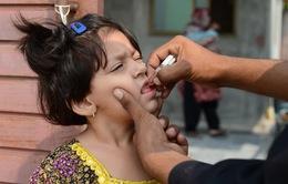 WHO cảnh báo bệnh bại liệt đang lây lan nhanh