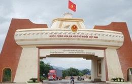 Quảng Trị thành lập Trung tâm Quản lý cửa khẩu