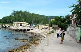 Đưa điện lưới ra đảo Cù Lao Chàm bằng cáp ngầm