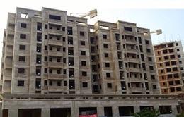 Người mua nhà ngoại tỉnh sợ các dự án nhà trên giấy
