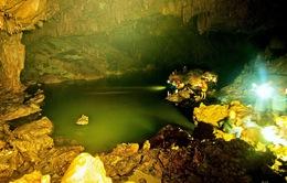 Phát hiện 39 hang động mới ở Phong Nha - Kẻ Bàng
