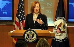 Mỹ: Cách hành xử của Trung Quốc tại Biển Đông là nguy hiểm và mang tính hăm dọa