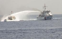 Việt Nam sẽ tận dụng triệt để các biện pháp hòa bình để bảo vệ chủ quyền