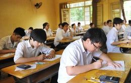 Học sinh Hà Nội được chuyển nguyện vọng thi vào lớp 10