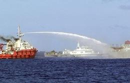 Hội đồng Giám mục Việt Nam phản đối hành động của Trung Quốc tại Biển Đông