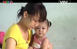 Cháu Khánh Thi ở Đồng Nai được phẫu thuật tim qua chương trình Trái tim cho em