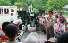 Hôm nay (18/5), ngày Khoa học và công nghệ Việt Nam