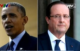 Tổng thống Mỹ cảnh báo gia tăng biện pháp trừng phạt Nga