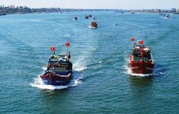 Đẩy mạnh cung ứng vốn cho ngư dân bám biển