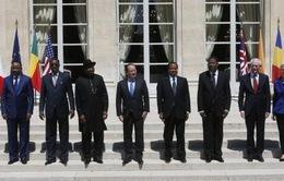 Lãnh đạo các nước cam kết chống lại Boko Haram