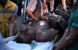 Thổ Nhĩ Kỳ kết thúc công tác giải cứu các thợ mỏ thiệt mạng