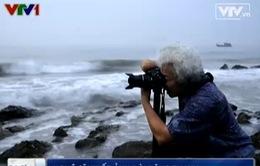 Bùi Đăng Thanh - Nhiếp ảnh gia giàu nghị lực