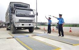 Bộ GTVT yêu cầu siết tải trọng từ nơi xếp hàng hóa