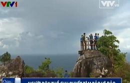 Người dân Thổ Chu quyết tâm bảo vệ đảo
