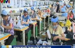 Doanh nghiệp Trung Quốc và Đài Loan cam kết không rời bỏ dự án đầu tư tại Việt Nam