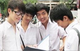 Hơn 900.000 thí sinh đăng ký dự thi tốt nghiệp THPT 2014