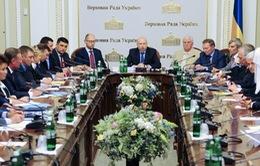 Hội nghị bàn tròn thống nhất dân tộc lần thứ ba tại Ukraine