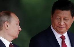 Nga, Trung ký thỏa thuận khí đốt trị giá 400 tỉ USD