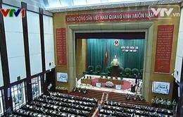 Hôm nay (26/5), Quốc hội trình bày về một số dự thảo luật sửa đổi
