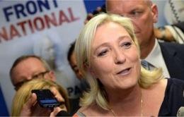 Kết quả bầu cử Nghị viện châu Âu: Liên minh trung hữu về nhất