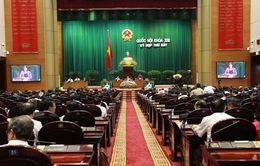 Ý kiến đại biểu Quốc hội về Luật Doanh nghiệp (sửa đổi)