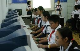 Kết nối Internet tại các cơ sở giáo dục toàn quốc