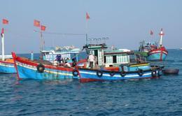 Ngành Ngân hàng tiếp sức ngư dân bám biển