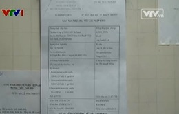 Làm giấy tờ giả để nhập khẩu hàng lậu vào Việt Nam