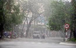 Mùa mưa bão năm nay diễn biến phức tạp
