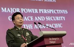 """Bế mạc Shangri-La 13: Trung Quốc trả lời không thoả đáng khi bị chất vấn về """"đường 9 đoạn"""""""