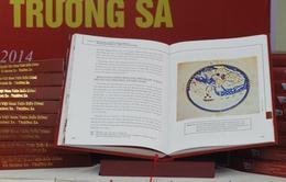 """Ra mắt sách """"Chủ quyền Việt Nam trên Biển Đông và Hoàng Sa – Trường Sa"""""""