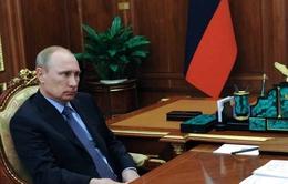 Lãnh đạo Nga, Pháp, Anh bàn giải pháp cho khủng hoảng Ukraine