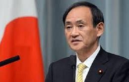 Nhật Bản kêu gọi Trung Quốc minh bạch về quốc phòng