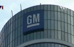 GM thu hồi khoảng 106.000 xe tại thị trường Bắc Mỹ