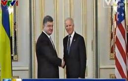 Mỹ tái khẳng định cam kết hỗ trợ Ukraine
