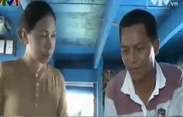 Gặp nhân chứng cứu 10 thuyền viên tàu ĐNa 90152 bị tàu Trung Quốc đâm chìm