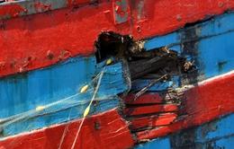 Việt Nam 7 ngày: Công bố chứng cứ tàu Trung Quốc đâm chìm tàu cá Việt Nam