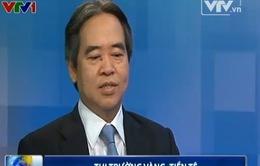 Xem lại chương trình: Dân hỏi Bộ trưởng trả lời ngày 8/6/2014