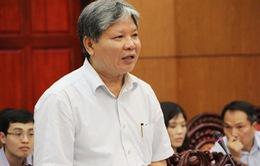 Quốc hội thảo luận dự thảo Luật Căn cước công dân và dự thảo Luật Hộ tịch
