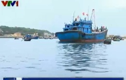 Bạch Long Vỹ - Điểm tựa cho ngư dân vươn khơi