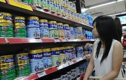 Triển khai biện pháp bình ổn giá sữa