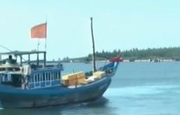 Đóng tàu vỏ sắt bám biển: Vẫn còn băn khoăn!