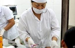 Sẽ nhập thêm 21.000 lít methadone điều trị cho bệnh nhân nghiện