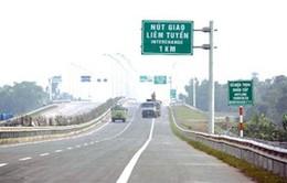 Bộ GTVT xử lý sai phạm tại dự án đường cao tốc Cầu Giẽ - Ninh Bình